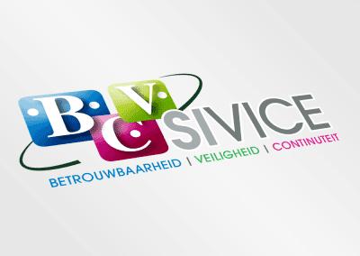 LOGO BVC SIVICE