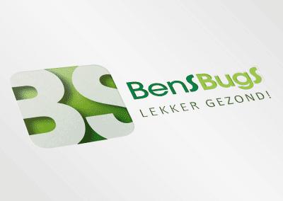 LOGO BENSBUGS