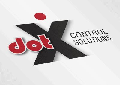 DOT X CONTROL